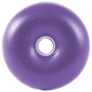 Competitor Racing Lane Donut Float, Purple