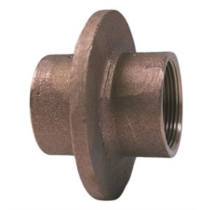 No-Leak Flange, 1.5""