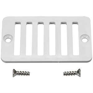 Hayward Grate for Deck Drain