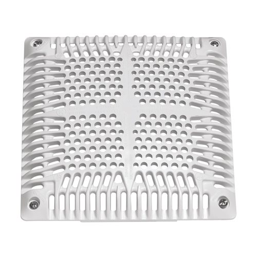 Hayward Replacement Grate 9 Quot Square High Flow