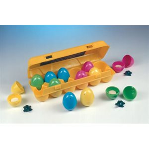 Turtle-In-Eggs Game
