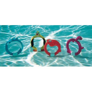 Deluxe Fun Dive Rings