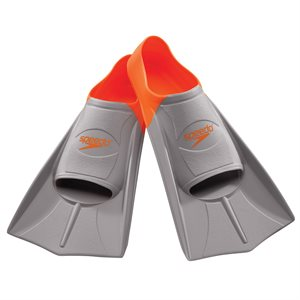 Speedo Short Blade Training Fin (Select Size)