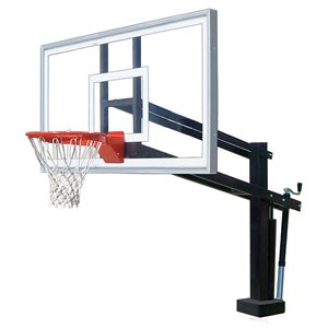 "Hydroshot Select Water Basketball, 36"" x 60"""