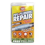 "Pow-R Wrap Pipe Repair Kit 3"" x 108"""