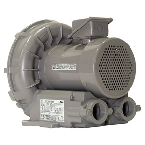 Fuji VFZ Series Ring Compressor, 1.4 HP