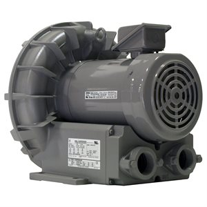 Fuji VFZ Series Ring Compressor, 2.7 HP
