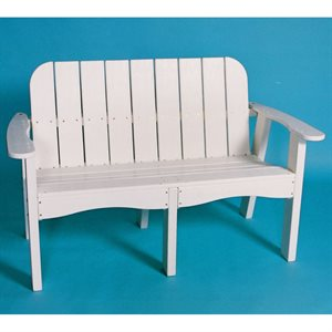 Tailwind Victorian Bench, 53""
