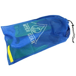"Water Gear Personal Mesh Bag 18"" x 30"" (Select Color)"