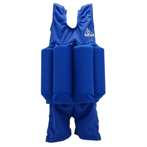 Water Gear Progressive Swim Trainer for 6-Year-Olds, Blue