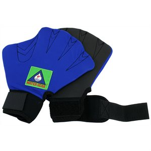 Water Gear Chloresist / Neoprene Force Glove, Extra Large